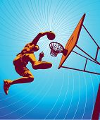 Basketball3drms poster