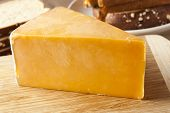 Traditional Yellow Cheddar Cheese