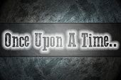 picture of short-story  - Once Upon A Time - JPG