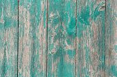 foto of sign-boards  - Old wooden  barn board with a distressed surface - JPG