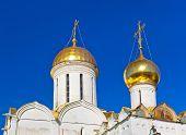 foto of trinity  - Church in the Trinity Sergius Lavra in Sergiev Posad  - JPG