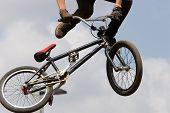 foto of moto-x  - A BMX  - JPG
