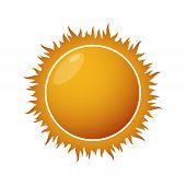 Sun Icon, Sun Icon Vector, Sun Icon Eps10, Sun Icon Element, Sun Icon Picture, Sun Icon Flat, Sun Ic poster