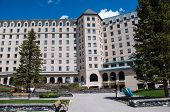 Fairmount Chateau Lake Louise