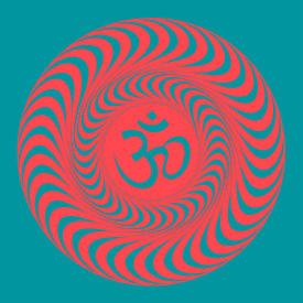 image of shankar  - Om symbol illustration - JPG