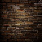 grunge brickwall. for background.