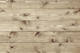 picture of joinery  - Architectural background texture of a panel of natural unpainted pine board cladding with knots and wood grain in a parallel pattern conceptual of woodwork carpentry joinery and construction - JPG