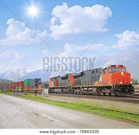 photograph csx train2650 by - photo #41