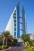 image of bahrain  - Manama Bahrain  - JPG