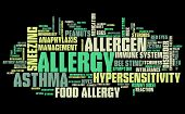 foto of allergy  - Allergy  - JPG