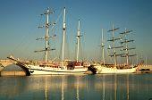 image of flatboat  - Two three - JPG