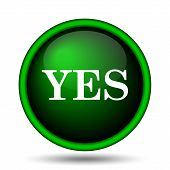 image of proceed  - Yes icon - JPG