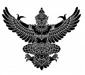 foto of garuda  - Garuda King - JPG