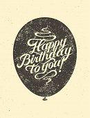 image of birthday  - Happy Birthday to you - JPG