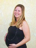 foto of obgyn  - Happy mother - JPG