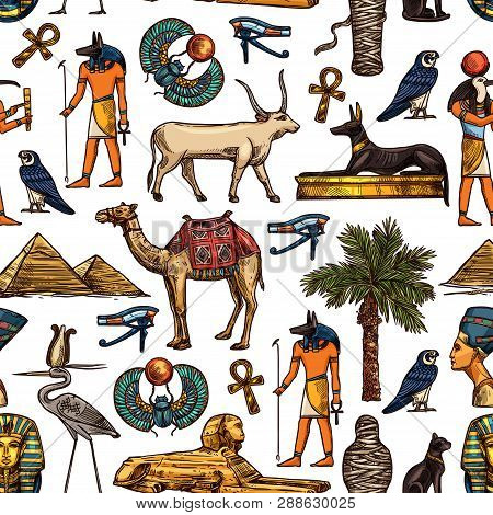 Egypt Travel Destination And Religion