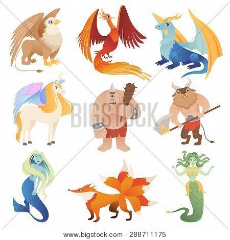 Fantastic Creatures Phoenix Dragon Hybrid