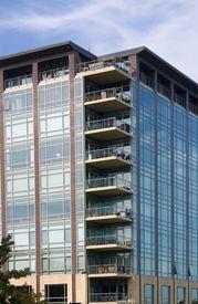 foto of high-rise  - luxury high - JPG