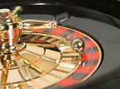 Casino Roulette In Motion