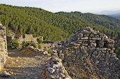 picture of templar  - Castillo de Xivert - JPG
