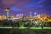 stock photo of knoxville tennessee  - Knoxville - JPG