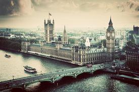 picture of british culture  - London - JPG