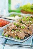 foto of kimchi  - Bulgogi  - JPG
