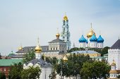 picture of trinity  - The Trinity Lavra of St - JPG