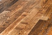 image of laminate  - photo laminate flooring or parktea - JPG