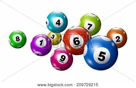 Vector Bingo