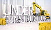 picture of exaltation  - Under reconstruction - JPG