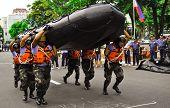 picture of disaster preparedness  - CAMP CRAME - JPG