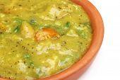pic of urad  - Bengali cuisine  - JPG
