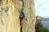 image of mountain-climber  - Climber - JPG