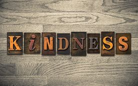 stock photo of politeness  - The word  - JPG