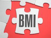 stock photo of missing  - BMI  - JPG