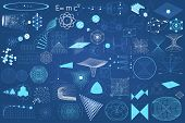 ������, ������: Eelements Symbols And Schemes Of Physics