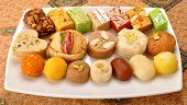 foto of gulab  - A group of delicious - JPG