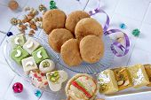 picture of barfi  - Sweet  - JPG
