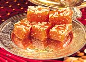 pic of halwa  - Delicious - JPG
