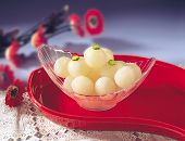 stock photo of gulab  - Delicious fresh and famous Pakistani and Indian sweets - JPG