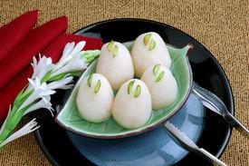 foto of mithai  - A verity of delicious - JPG