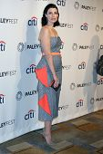 LOS ANGELES - MAR 21:  Jessica Pare at the PaleyFEST 2014 -