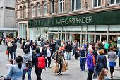 Liverpool Marks And Spencer