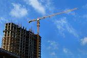 stock photo of high-rise  - High - JPG