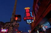 image of clubbing  - MEMPHIS TENNESSEE May 11 2015  - JPG