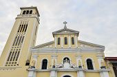 picture of luzon  - Our Lady of Manaog Church Northern Luzon Philippines - JPG