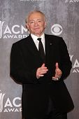 LAS VEGAS - APR 6:  Jerry Jones at the 2014 Academy of Country Music Awards - Arrivals at MGM Grand