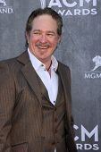 LAS VEGAS - APR 6:  Kix Brooks at the 2014 Academy of Country Music Awards - Arrivals at MGM Grand G