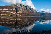 pic of tierra  - Landscapes of Tierra del Fuego South Argentina - JPG